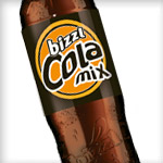 Abbildung bizzl Cola Mix